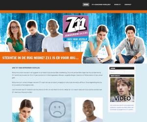 Z11 website