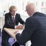 Tom de Hoog interviewt Michael Braungart