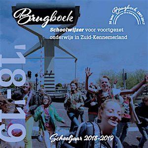 Brugboek schooljaar 2018-2019