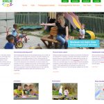 Tom de Hoog | CONTEXT schreef SEO-tekst voor de website van dit kinderdagverblijf