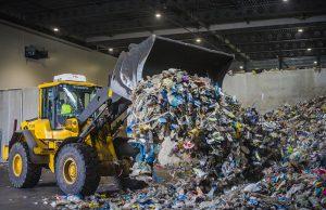 Afval bestaat (bijna) niet meer. Foto: Hendrik van de Vijve